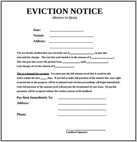 Eviction Notice Template India Template Resume Exles Ragdrz4dnl Eviction Notice Template Indiana