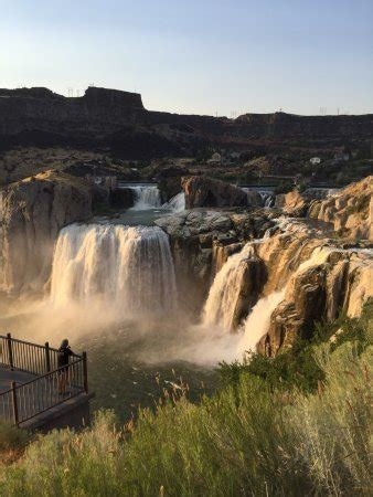 shoshone falls (twin falls, id): top tips before you go