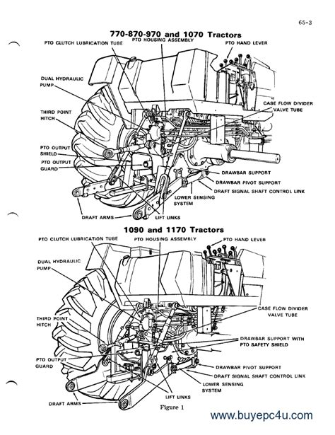 4020 deere ignition wiring diagram auto engine and