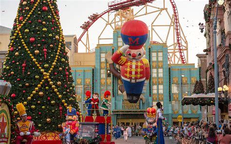 new year parade orlando 2016 universal orlando up tis the season for holidays