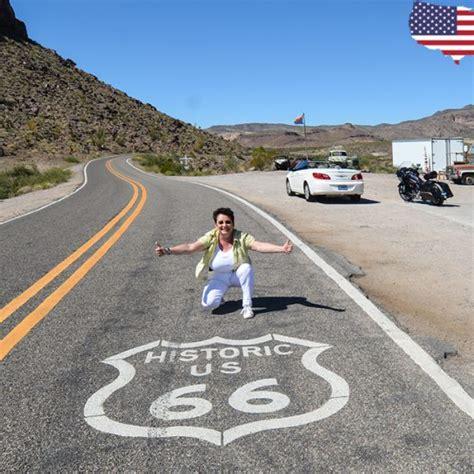 Route 66 Usa Mit Dem Motorrad by Route 66 Amerika Heller Usa Motorradreisen