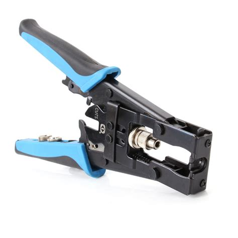 Diskon Crimping Tool 3in1 pro 3in1 compression cable crimper tool for connector coax rg58 rg59 rg6 bnc rca ebay