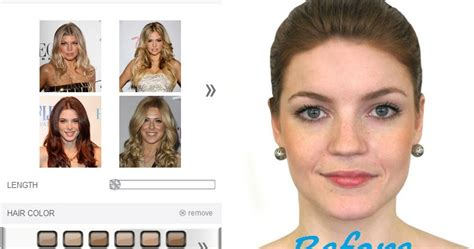 1001 hairstyles pictures haircut styles free makeover hollywood hair virtual makeover effects hollywood latest