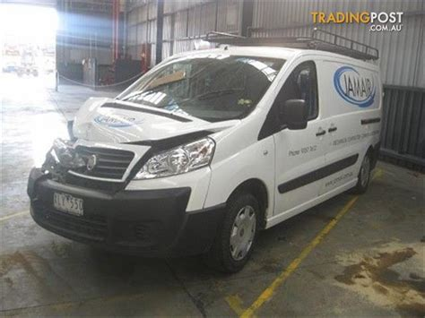 fiat wreckers fiat scudo wreckers fiat wreckers vic for