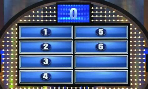 family fued template jodi who answers family feud surveys show fans