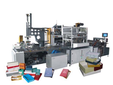 Paper Box Machine - china paper box machine zk 660a supplier china