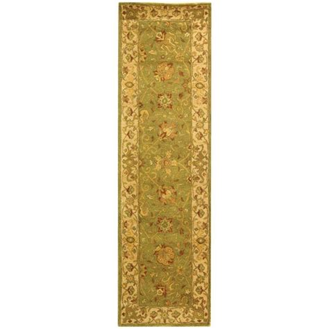 home depot rug runners safavieh antiquity 2 ft 3 in x 12 ft rug runner at21d 212 the home depot
