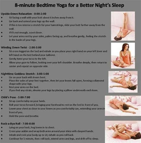 is it good to workout before bed bedtime yoga poses yoga barre exercises pinterest
