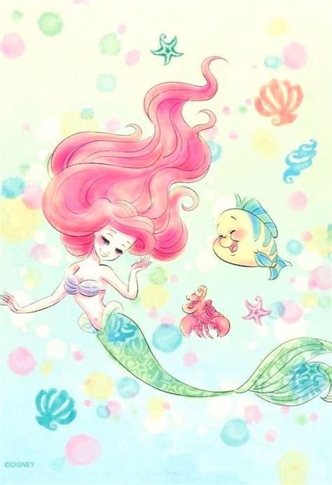 Wall Border Anak Murah Mermaid mermaid wallpaper pressthepsbutton
