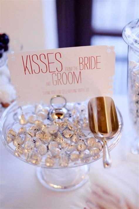Wedding Favors Hershey Kisses by Food Favor Hersheys Kisses Favors 2376236 Weddbook