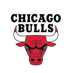 Chicago Bulls Logo Outline by Chicago Clipart Free Clip Free Clip On Clipart Library