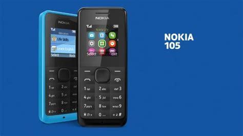 Hp Nokia 105 Di Pekanbaru nokia 105 dual sim 2015 original se end 9 9 2017 8 43 pm