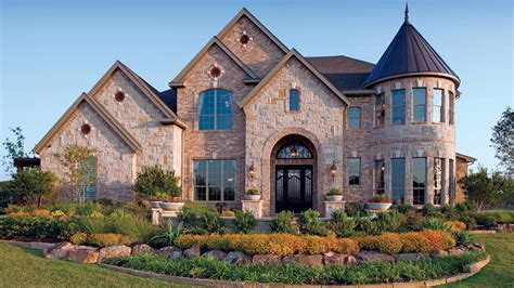 the sonterra is a luxurious toll brothers home design available at cinco ranch ironwood estates the vinton home design