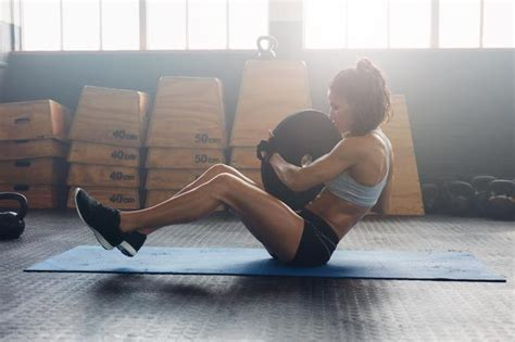 what are the benefits of weighted sit ups livestrong