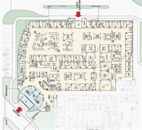 ambulatory surgery center floor plans ambulatory surgical center floor plans free home design