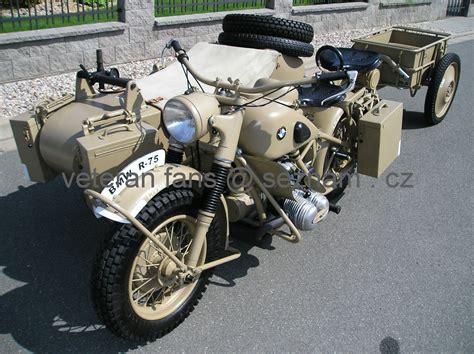 wehrmachts motorrad