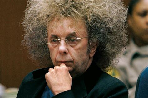 phil spector s last chance