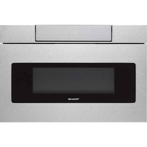 Samsung Microwave Drawer by Sharp Smd2470as 24 Quot Microwave Drawer