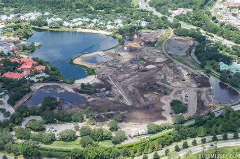 Beach Home Plans by Photos Disney Riviera Resort Construction Update July