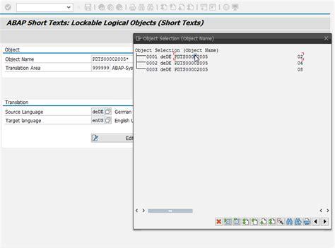 srm workflow sap srm workflows translation of task and work item