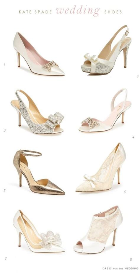 Wedding Shoes New York by 8 Of My Favorite Kate Spade New York Wedding Shoes