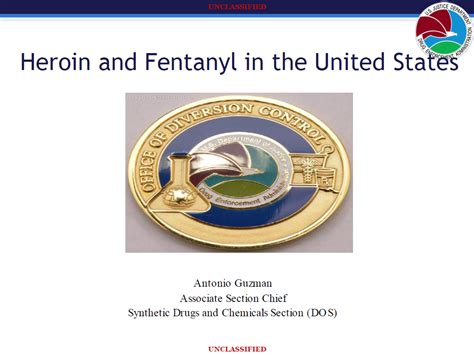 opiophilia heroin in the united states where does it dea presentation heroin and fentanyl in the united states