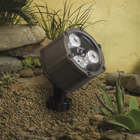 Kichler Led Landscape Lights Led Light Design Captivating Kichler Led Landscape