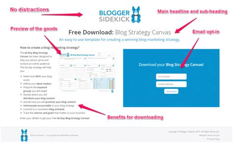 blogger email list blogger sidekick list building get more email