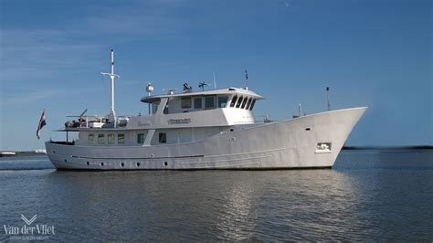 charter boat sales van der vliet quality yachts yacht broker yachts for