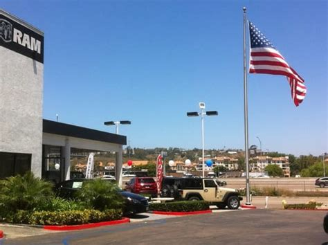 Midway Chrysler by Midway Chrysler Dodge Jeep Ram Car Dealers San Diego