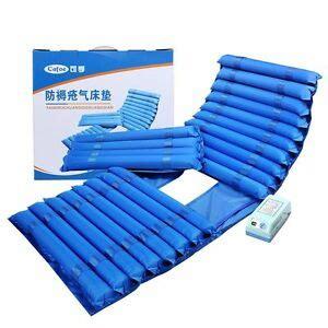 bedsore prevent alternating pressure air mattress medical