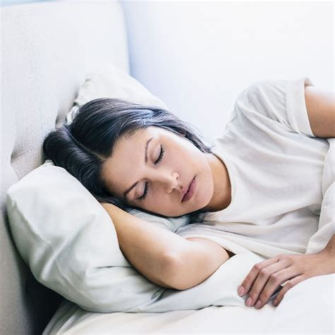 Sleeping While Detoxing by Health Officials Reveal The Dangers Of Sleeping By Your