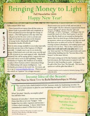 New Newsletter News by Newsletters 171 Birdbox Graphic Design