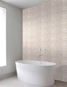 Seashell Wall Stickers 40 gallery of stunning penny round tiles amp penny hex