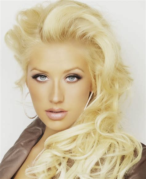 christina s the celebrity oops digest christina aguilera marie clair