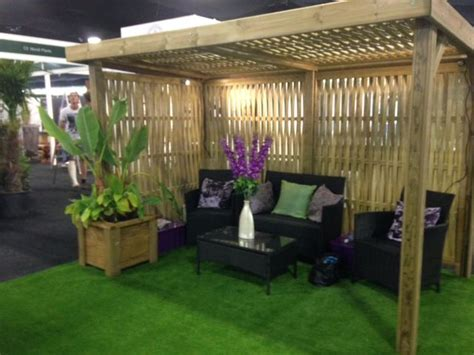 Garden Shelter Ideas Jacksons Showing Of The New Woven Retreat