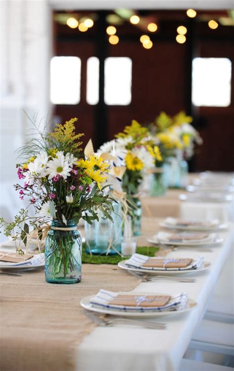 simple centerpieces 6 easy summer centerpieces