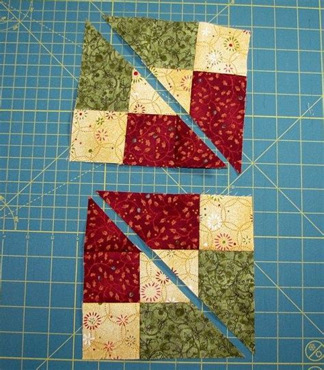 quilted sock pattern quilt block redone 2 diagonals quilt