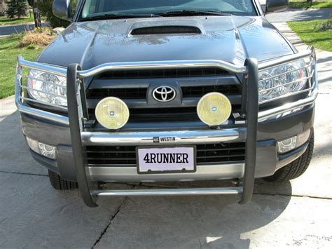 Toyota 4runner Grill Guard 4runner Guard Images Search