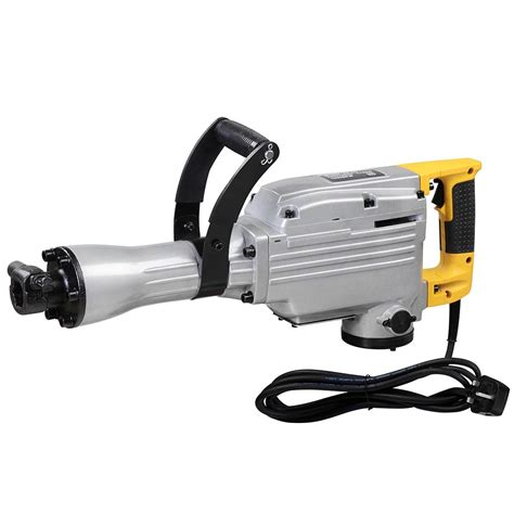 Punch Tool Ttk 001 Goldtool High Quality 1700w electric demolition hammer drill concrete