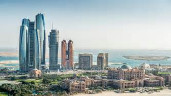 Photos Of World Abu Dhabi Abu Dhabi Ranked The Second Position In The Top Cities