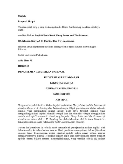 contoh tesis akuntansi pemerintahan contoh proposal tesis pendidikan matematika download