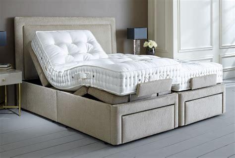 vispring adjustable divan bed vispring sapphire