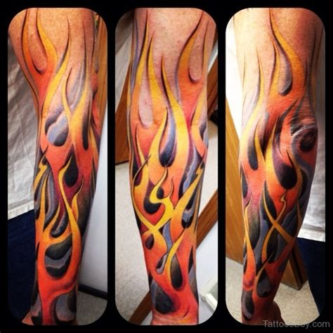 small flame tattoos tattoos designs pictures