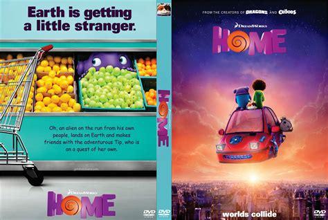 home dvd cover 2015 r0 custom