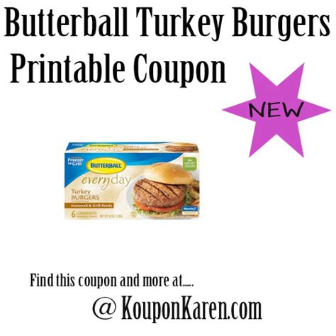 printable butterball turkey coupons printable coupons gerber graduates raisinets dole