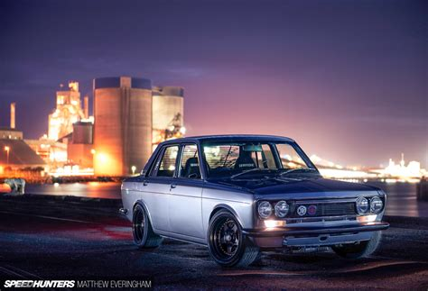 datsun 510 parts a datsun 510 with a difference speedhunters