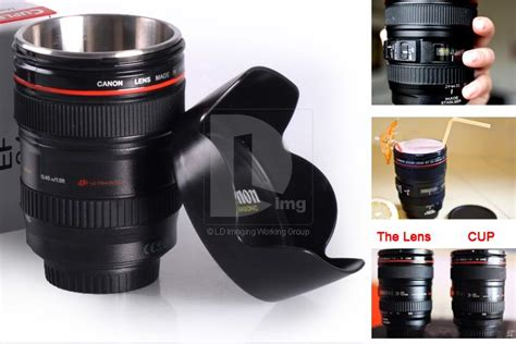 Gelas Mug Lensa Kamera Canon Ef 24 105mm Gelas Lensa Kamera B267 jual mug lensa canon stainless riska shop