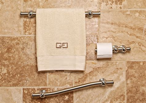 grab bars for bathrooms placement senior journal 6 tips for grab bar placement