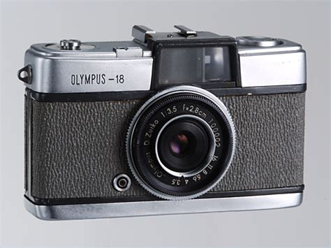 olympus frame gene smith and the olympus half frame